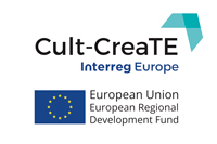 Cult-CreaTE Interreg Europe