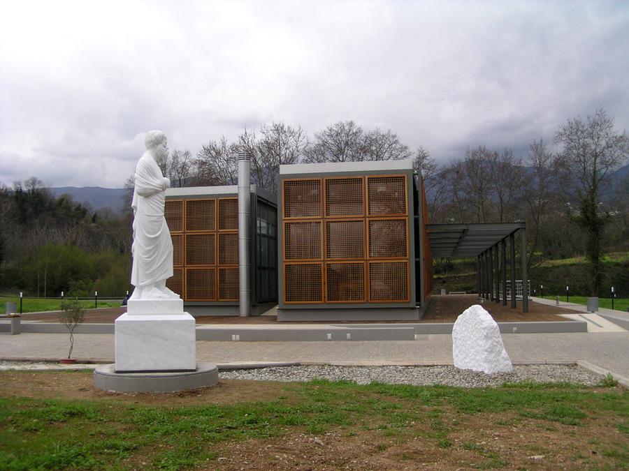 Εφορεία Αρχαιοτήτων Ημαθίας: Επαναλειτουργία ανοιχτών αρχαιολογικών χώρων